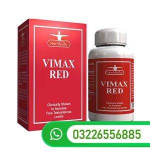 Original Vimax Red