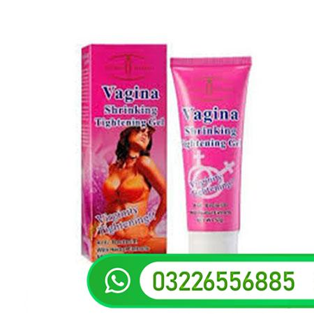 Vagina Tightening Cream