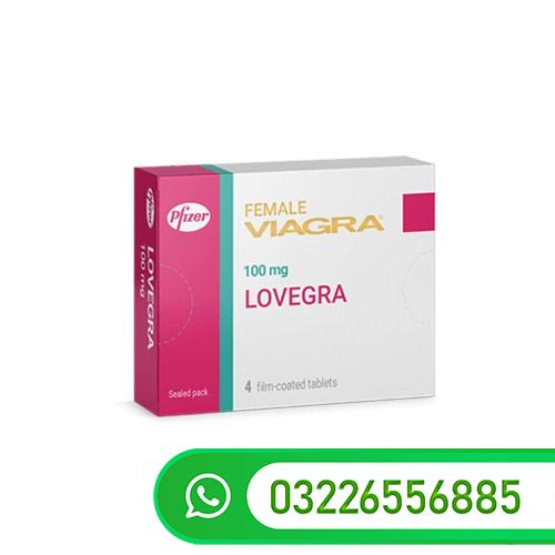 Female Viagra Tablets in Pakistan