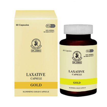 Dr. James Slimming Gold Capsules In Pakistan