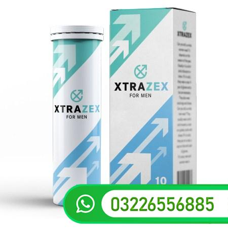 Xtrazex Pills
