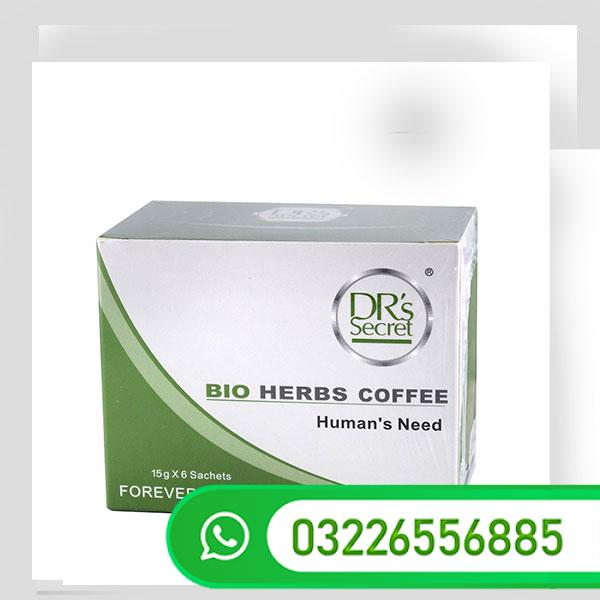 BIO Herbs Cofffe - Male Enhncement Coffee in Pakistan