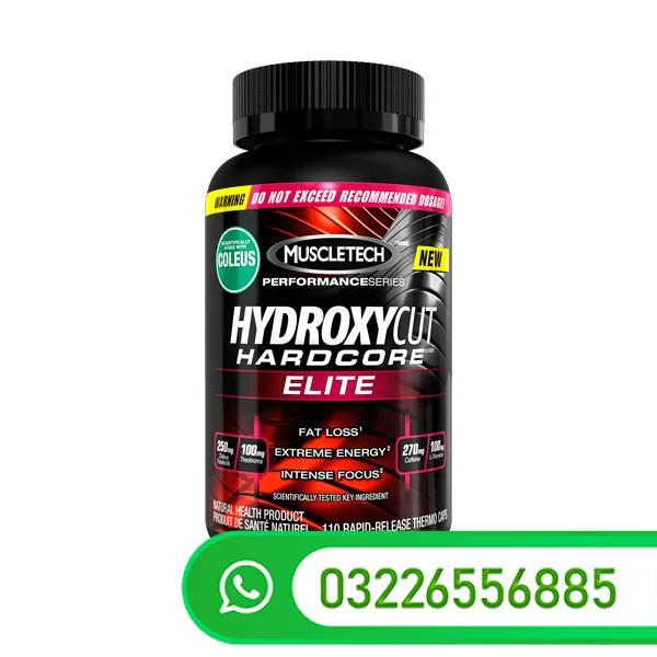 Hydroxycut Price in Pakistan