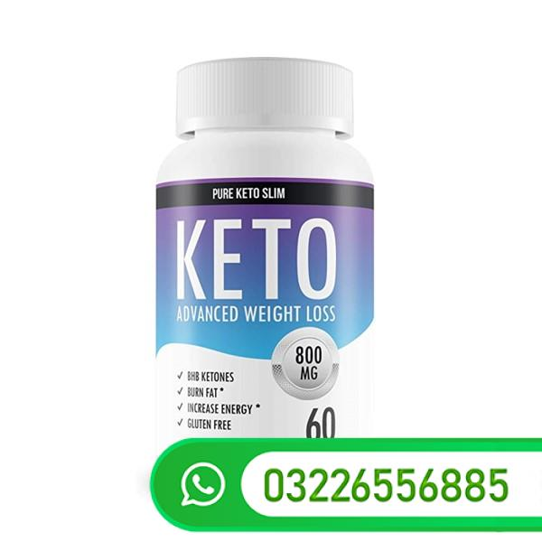 keto pure diet pills price in pakistan