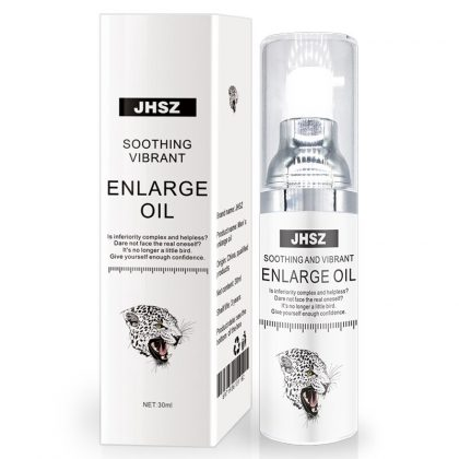 Soothing Vibrant Enlarge Oil